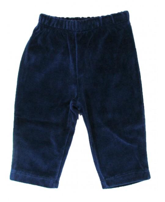 Calça para Bebê Unissex em Plush - Piu Blu
