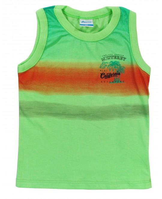 Camiseta Infantil Regata California Adventure - Alenice