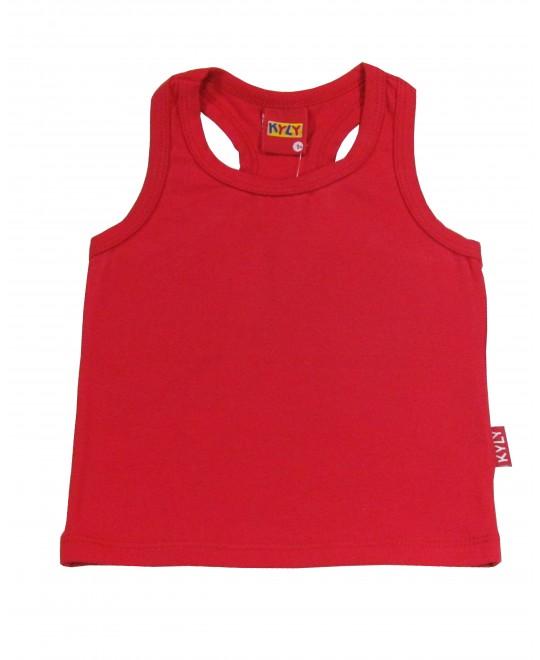 Camiseta Infantil Regata Nadadora - Kyly