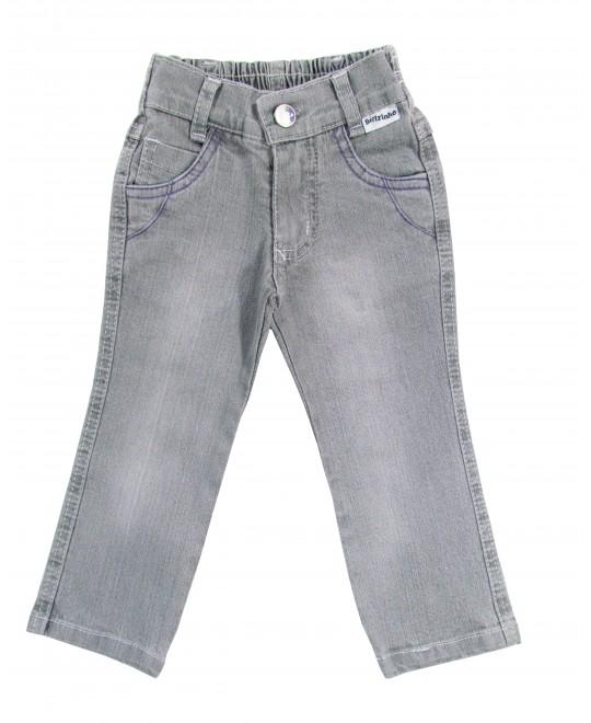Calça Jeans Infantil Laís - Bielzinho