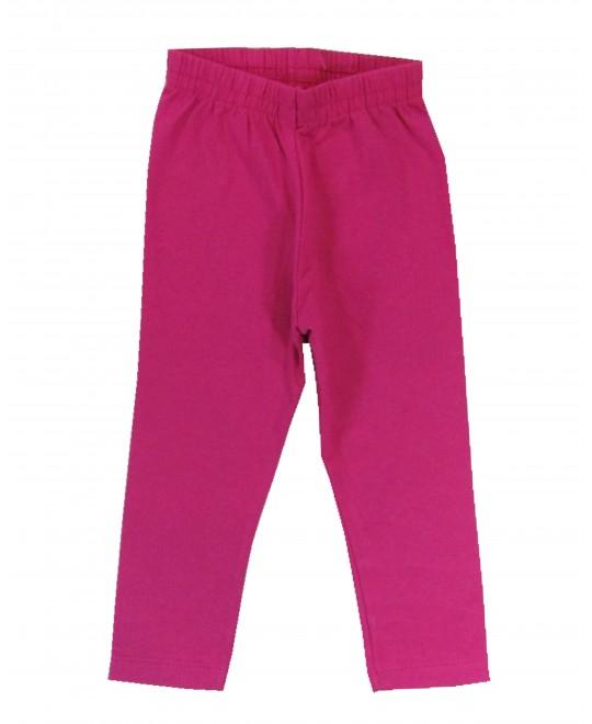 Legging Infantil Lisa Pink - Pimentinha Kids