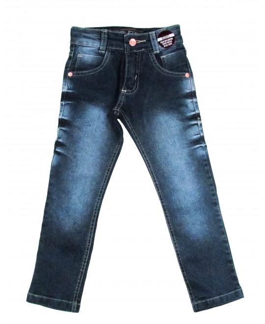 Calça Infantil Jeans Roberto - Dudys Boy