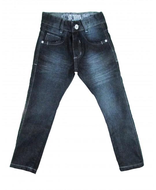 Calça Jeans Infantil Rodolfo - Akiyoshi