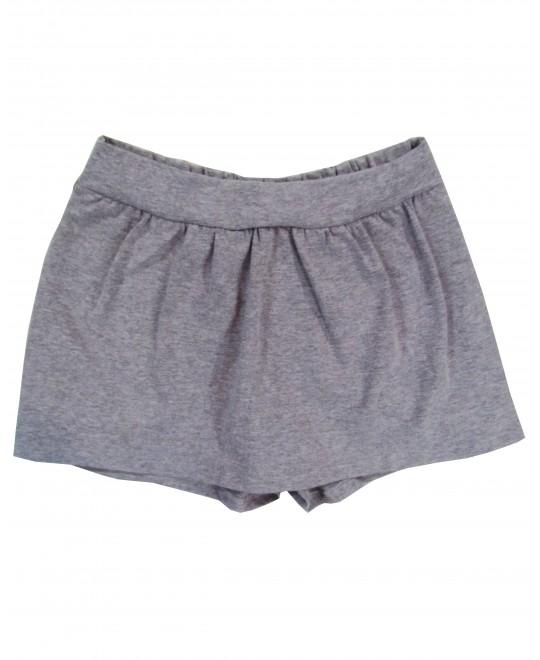 Shorts Saia Infantil Mescla - Minore