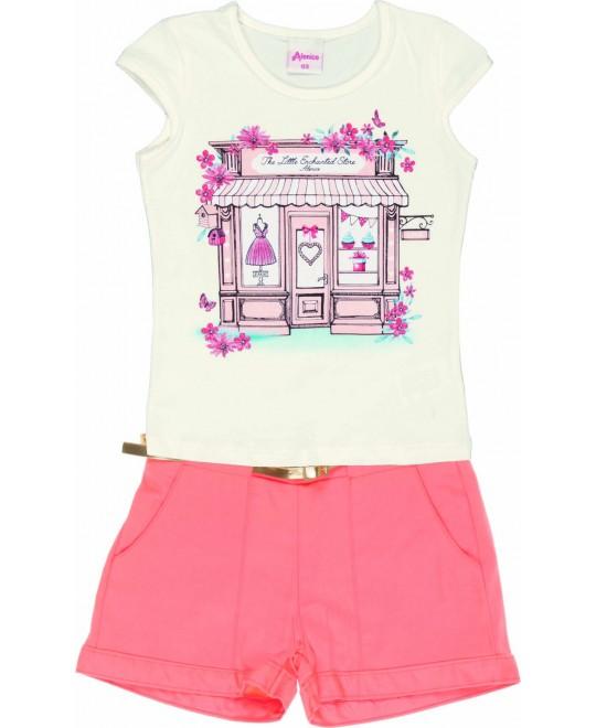 Conjunto Infantil Store - Alenice