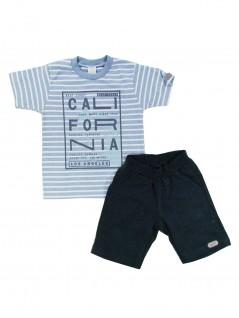 Conjunto Infantil Best Coast - Ano Zero