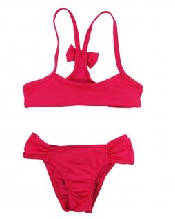 Biquini Pink em Estilo Nadadora - Phael