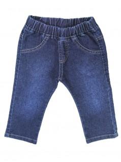 Calça Jeans Primeiros Passos Menino - Piu Piu