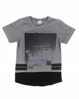 Camiseta Infantil Cali Nevada - Alenice