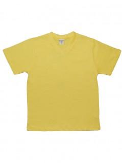 Camiseta Infantil Básica Decote em V - Have Fun
