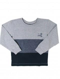 Camiseta Infantil Três Cores - Dente D'Leão