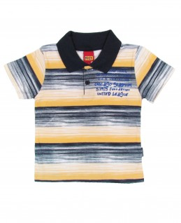 Camiseta Infantil Chicago Stadium - Kyly