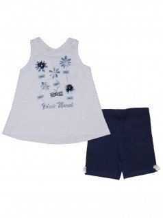 Conjunto Infantil Botanic Moment - Have Fun