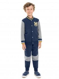 Conjunto Infantil MSport - Minore
