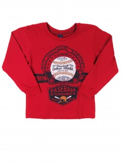 Camiseta Infantil Junior Team - Dente D'Leão