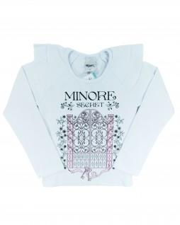 Blusa Infantil Secret - Minore