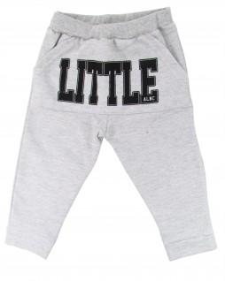 Calça Infantil em Moletom Little - Alenice