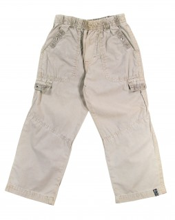 Calça Jeans Infantil Paper Street - Banana Danger