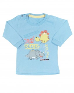 Camiseta Infantil Really - Kiko e Kika