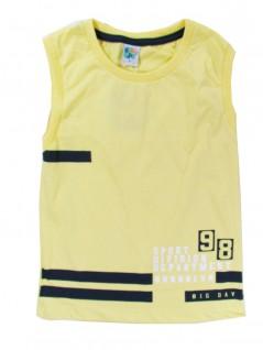 Camiseta Infantil Regata Sport Division - Big Day