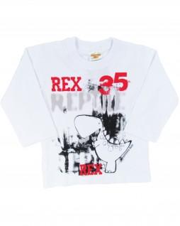 Camiseta Infantil Rex 35 - Pimentinha