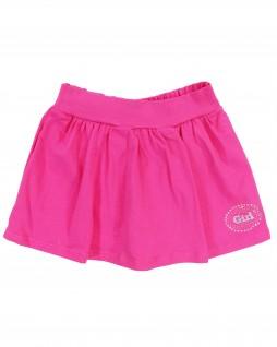 Shorts Saia Infantil Pink - Minore