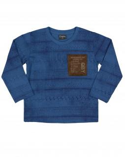 Camiseta Infantil South Africa - Quimby