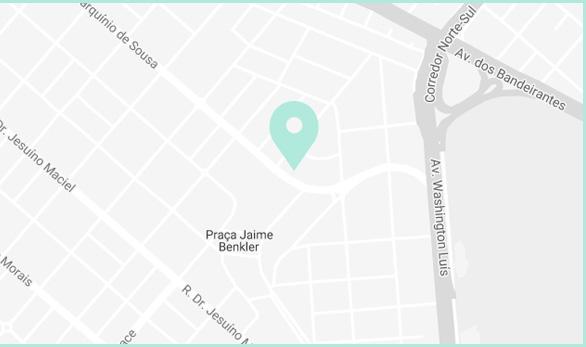 Mapa Albarella